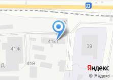 Компания «Gentle-logistics логистическая компания» на карте
