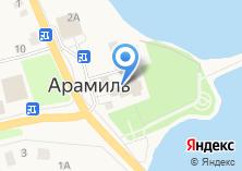 Компания «Храм во имя Святой Троицы» на карте