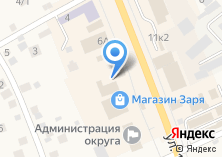 Компания «ГрафТипограф» на карте