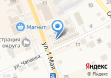 Компания «Вия» на карте