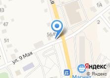 Компания «Нотариус Шпигель А.Ф» на карте