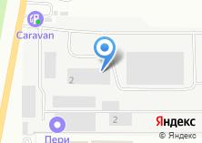 Компания «WOOD MARK» на карте