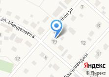 Компания «Мурлыка» на карте