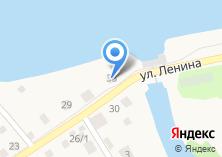 Компания «БериДаром» на карте