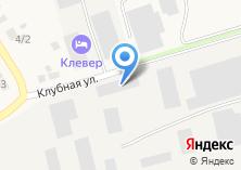 Компания «Максима-Ек» на карте