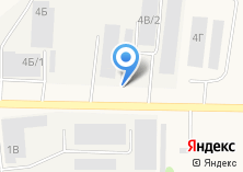 Компания «Квартал оптово-розничная компания» на карте