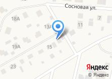 Компания «Строящийся жилой дом по ул. Лесная Усадьба пос (Старопышминск)» на карте