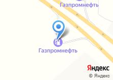 Компания «Мрамор&гранит» на карте