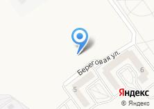 Компания «Строящийся жилой дом по ул. Набережная (Белый хутор)» на карте
