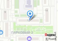 Компания «PROF-IT» на карте