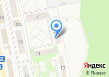 Компания «Строящийся жилой дом по ул. Залесье» на карте