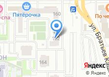 Компания «Advogrand» на карте