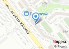 Компания «ГРОУ-ХОББИ» на карте