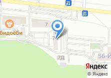 Компания «НавиЧел» на карте