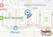 Компания «ЮжУралУпакКомплект» на карте