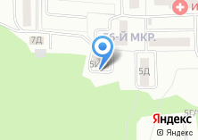 Компания «Строящийся жилой дом по ул. Краснопольский проспект» на карте