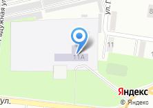 Компания «Средняя общеобразовательная школа №148» на карте