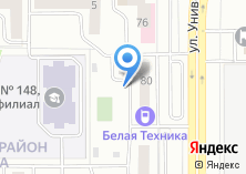 Компания «ФИНИНТЕРКОМ ГРУПП» на карте