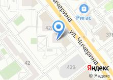 Компания «Forseti» на карте
