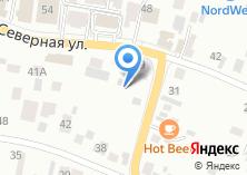 Компания «Димакс» на карте