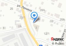 Компания «СанТехМонтаж торговая фирма» на карте