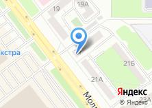 Компания «АРТ-ЛОМБАРД» на карте