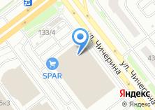 Компания «АльфаСтрахование-ОМС» на карте