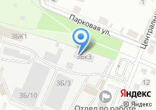 Компания «ПРОМЭНЕРГОСНАБ» на карте