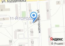 Компания «ТеремоK» на карте