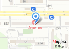 Компания «Ломбард Ювелир Арт» на карте