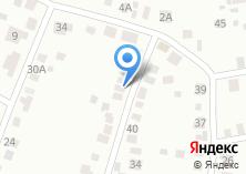 Компания «ТехноБур» на карте