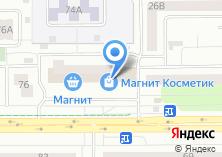 Компания «Магазин чулочно-носочных изделий и нижнего белья» на карте