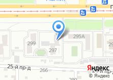 Компания «Антуан Пирогов» на карте