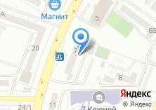 Компания «ТехСнабСбыт» на карте
