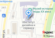 Компания «Family centre» на карте