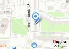 Компания «Подебус» на карте