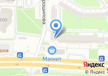 Компания «Комиссиончик74» на карте