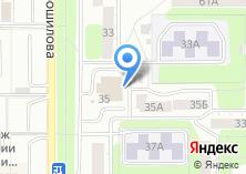 Компания «Ломбард Ювелиръ» на карте