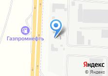 Компания «Сигма-Блок» на карте