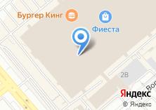 Компания «Автопилот-Челябинск» на карте