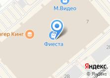 Компания «Zlatik$» на карте