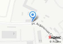 Компания «АгроЦентрЗахарова» на карте