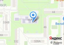 Компания «Детский сад №425» на карте