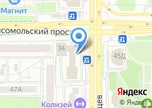 Компания «ВИЛЕН ИНВЕСТ» на карте