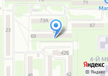 Компания «ВладНа» на карте