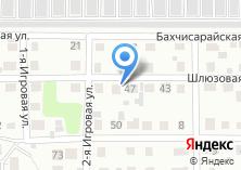 Компания «Автошин» на карте