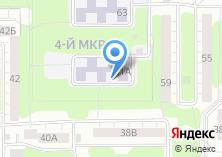 Компания «Дошкольное отделение» на карте