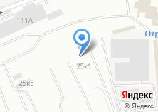 Компания «Казанок» на карте