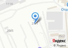 Компания «От Иванычей торговая фирма» на карте