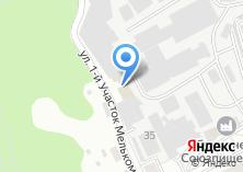 Компания «BMW Гараж» на карте